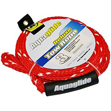 Aquaglide 3 Person Tow Rope - River To Ocean Adventures