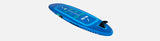 "Aztron Mercury 10ft 10"" Inflatable SUP Paddle Board - River To Ocean Adventures"