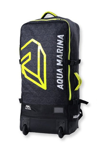 Aqua Marina Premium Wheely Backpack - River To Ocean Adventures