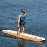Aquaglide Waimea 11ft SUP Paddleboard - River To Ocean Adventures