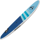 Amundson Source 11ft SUP Paddleboard - River To Ocean Adventures