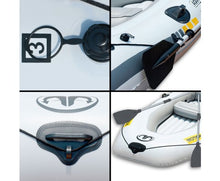 Load image into Gallery viewer, Aqua Marina Motion Inflatable Dinghy Boat - River To Ocean Adventures