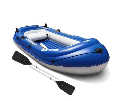 Aqua Marina Wild River Inflatable Dinghy Boat - River To Ocean Adventures