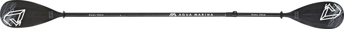 Aqua Marina Dual Tech Paddle - SUP & Kayak 2021
