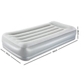 Bestway Air Bed Inflatable Mattress Single - River To Ocean Adventures