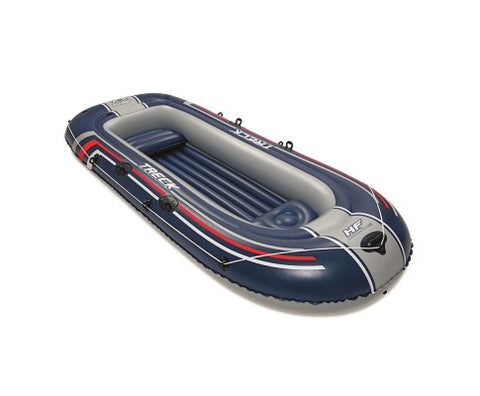 Bestway Hydro Force 4-person Inflatable Kayak Boat - River To Ocean Adventures