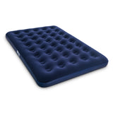 Bestway Twin Double Inflatable Air Mattress - Navy - River To Ocean Adventures