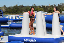 Load image into Gallery viewer, Aquaglide Barricade 10' - Obstacle Walkway - River To Ocean Adventures