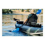 Aquaglide Blackfoot 130 DS Angler Inflatable Kayak 2021