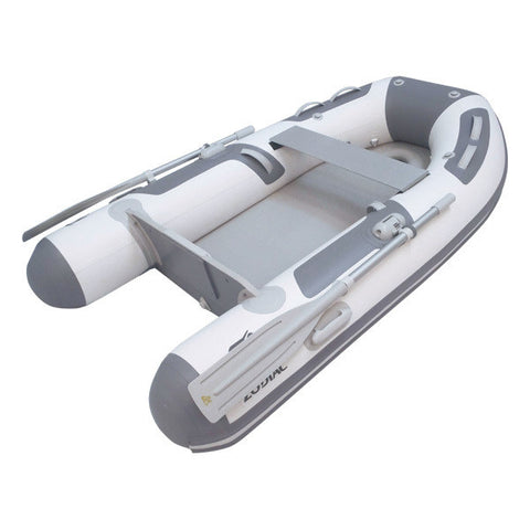 Zodiac Cadet Aero Boat - Inflatable Floor 200 - River To Ocean Adventures