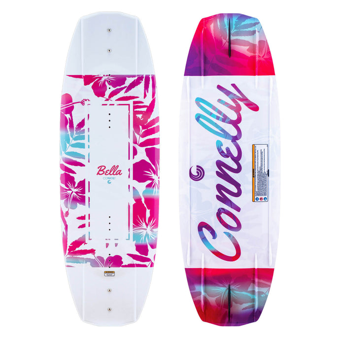 Connelly Bella Wakeboard With Lulu Boots