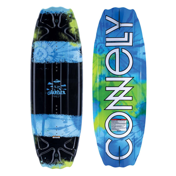 Connelly Charger Wakeboard With Tyke Boots