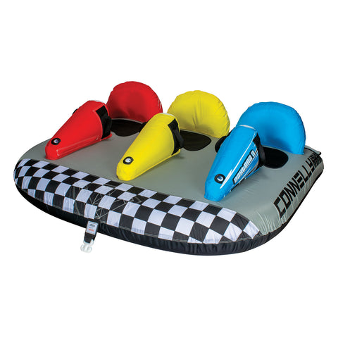 Connelly Daytona 3 Towable Tube - 3 Person