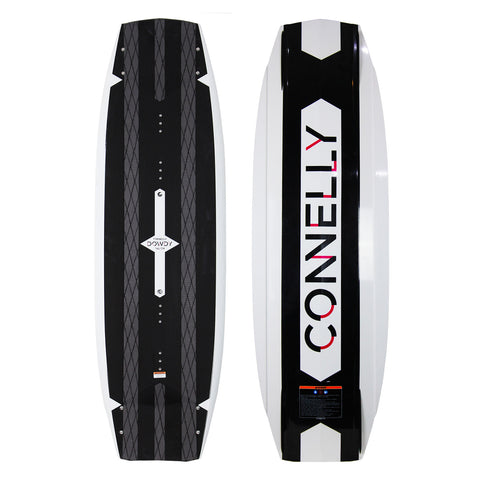Connelly Dowdy Wakeboard With MD Boots