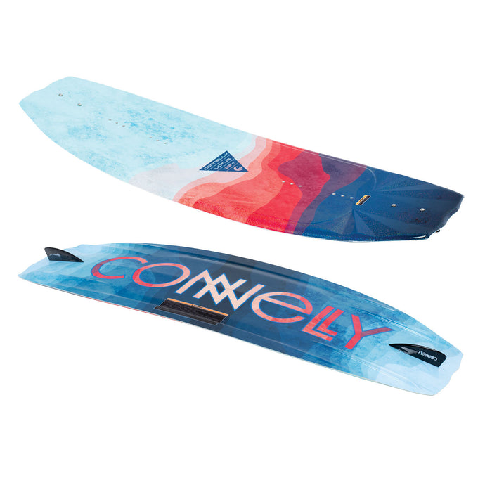 Connelly Lotus Wakeboard With Karma Boots