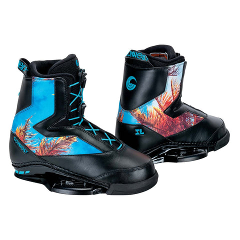 Connelly SL Wake Boots