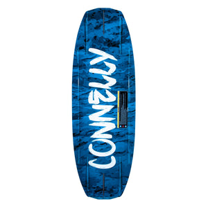 Connelly Surge Wakeboard With Optima Boots