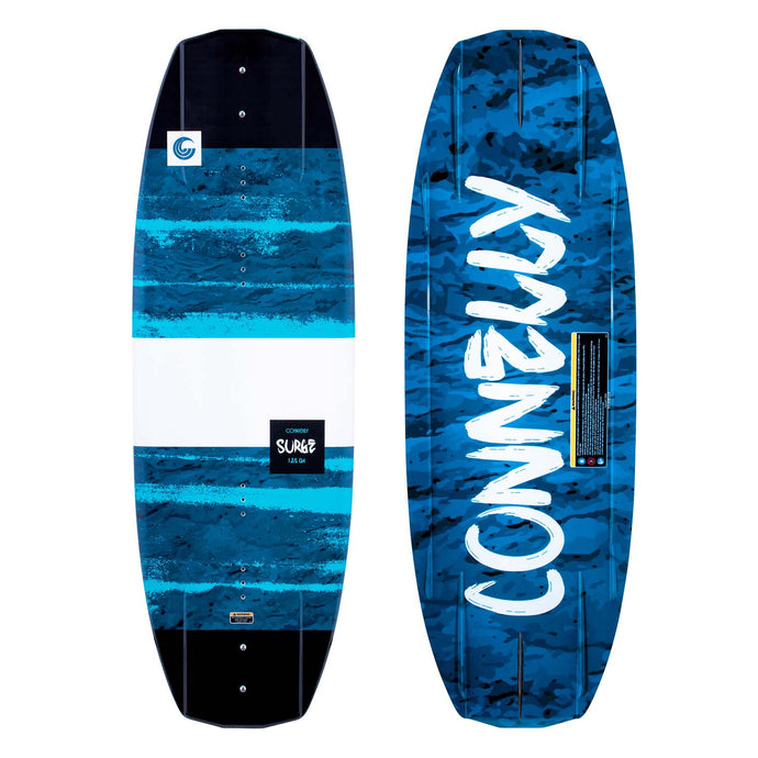 Connelly Surge Wakeboard With Tyke Boots