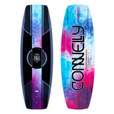 Connelly Wildchild Wakeboard With Ember Boots