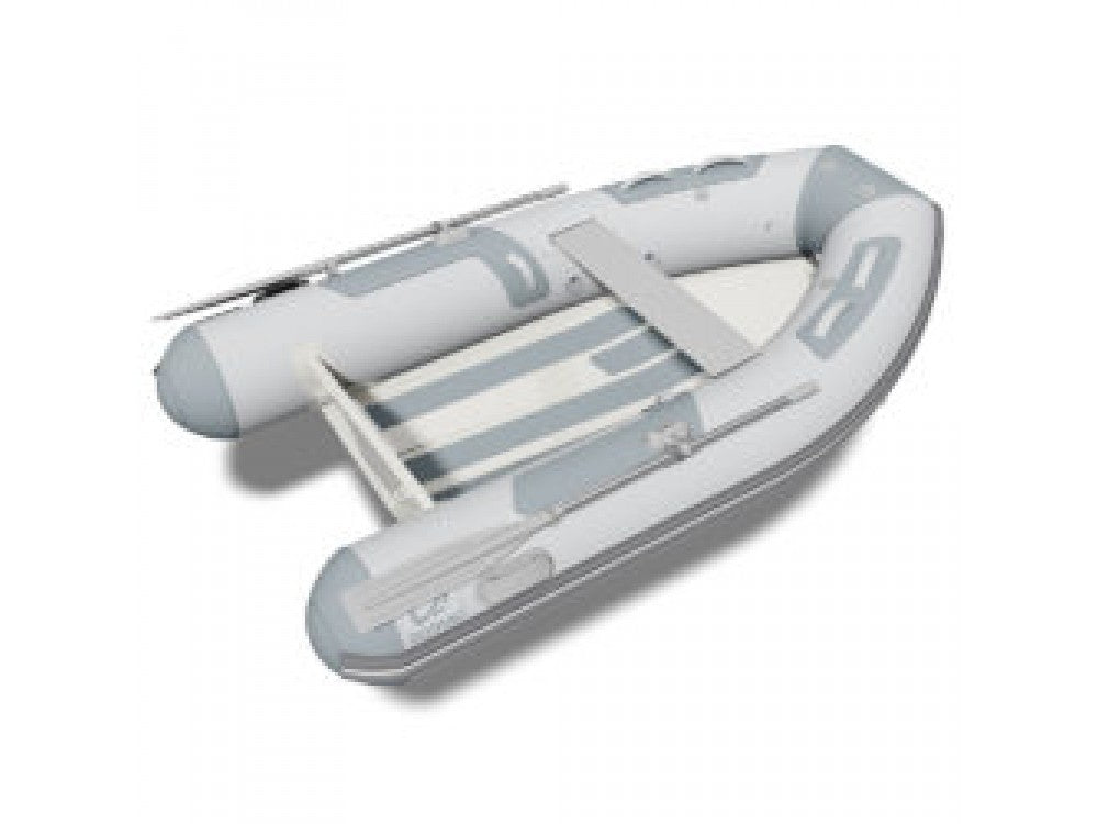 Zodiac Cadet Ultralite RIB - Alloy Hull 270 - River To Ocean Adventures