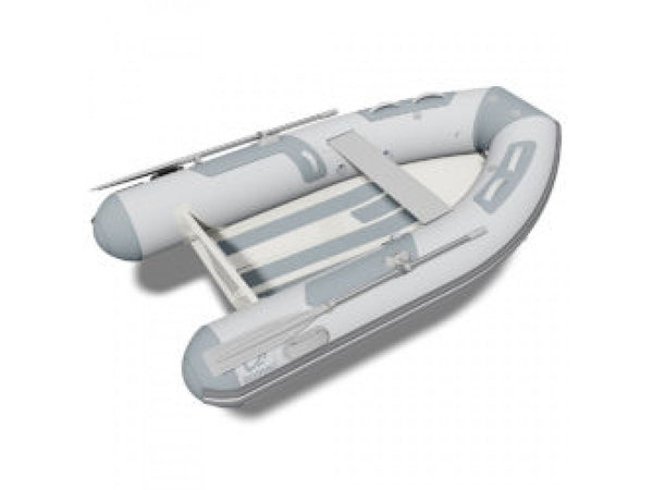 Zodiac Cadet Ultralite RIB - Alloy Hull 240 - River To Ocean Adventures