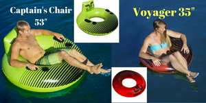 Aquaglide Voyager - River To Ocean Adventures