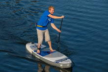 Load image into Gallery viewer, Aquaglide Cascade Inflatable WindSUP Paddleboard - River To Ocean Adventures