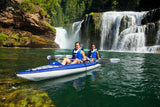 The Aquaglide Couples Package - River To Ocean Adventures