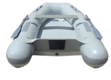 West Splash Air Deck Inflatable Welded Boat 280