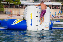 Load image into Gallery viewer, Aquaglide Escalade Climbing Wall 2M - River To Ocean Adventures