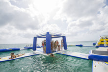 Load image into Gallery viewer, Aquaglide Inflatable Event Tent - River To Ocean Adventures
