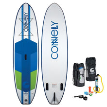 Load image into Gallery viewer, Connelly Drifter Inflatable Paddle Board SUP