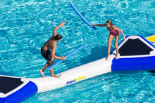 Load image into Gallery viewer, Aquaglide Foxtrot Inflatable Balancing Log - River To Ocean Adventures