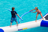 Aquaglide Foxtrot Inflatable Balancing Log - River To Ocean Adventures