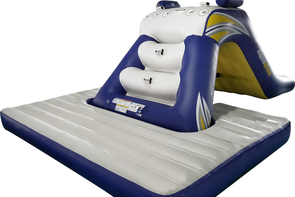 Aquaglide Freefall 6' Landing Pad - Base Only - River To Ocean Adventures