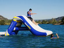 Load image into Gallery viewer, Aquaglide Freefall 6' Inflatable Slide - River To Ocean Adventures