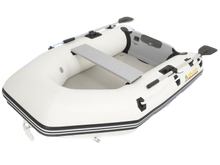 Load image into Gallery viewer, Island Inflatables Air Deck Inflatable Boat - 2.3m - River To Ocean Adventures