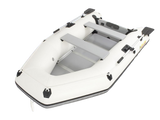 Island Inflatables Wood Floor Inflatable Boat - 2.9M - River To Ocean Adventures