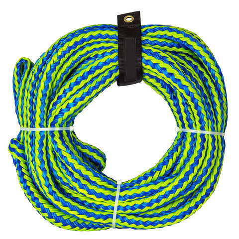 Jobe 6 Person Heavy Duty Tow Rope - 60ft