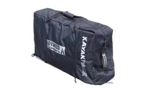 Advanced Elements Kayak Pack - River To Ocean Adventures