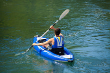 Load image into Gallery viewer, Aquaglide Klickitat HB 1 - 1 Person Inflatable Kayak - River To Ocean Adventures