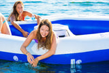 Aquaglide Inflatable Malibu Lounge - River To Ocean Adventures