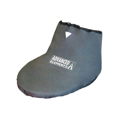 Advanced Elements Packlite Kayak Spray Skirt - River To Ocean Adventures