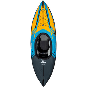 Aquaglide Noyo 90 1 Person Inflatable Kayak 2021