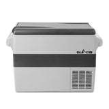 Glacio 45L Portable Cooler Fridge - Grey - River To Ocean Adventures