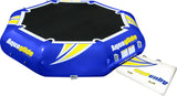 Aquaglide Rebound Aquapark - Swimstep, Slide & I-Log - 3 sizes - River To Ocean Adventures