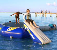 Load image into Gallery viewer, Aquaglide Rebound Inflatable Slide 16' - River To Ocean Adventures