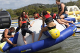 Aquaglide Rockit Inflatable Water Activity - River To Ocean Adventures