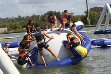 Load image into Gallery viewer, Aquaglide Rockit Inflatable Water Activity - River To Ocean Adventures