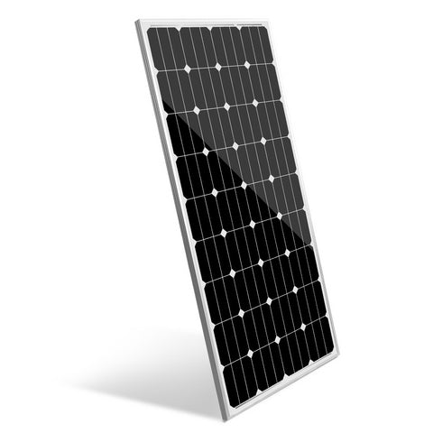 Solraiser Fixed Solar Panel - River To Ocean Adventures